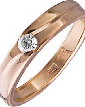 Кольцо из золота обручальный уральский ювелирный завод