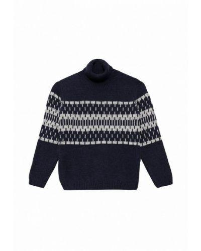 Синий свитер Il Gufo