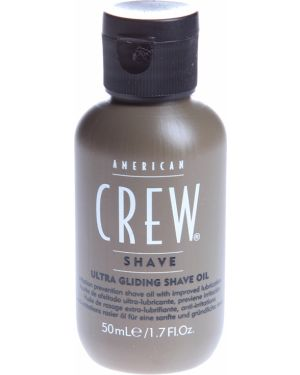 Гидрофильное масло для бритья American Crew