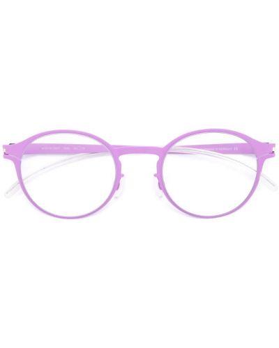 Розовые очки Mykita Kids