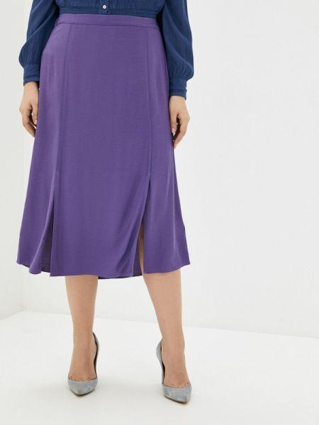 Фиолетовое платье Marks & Spencer