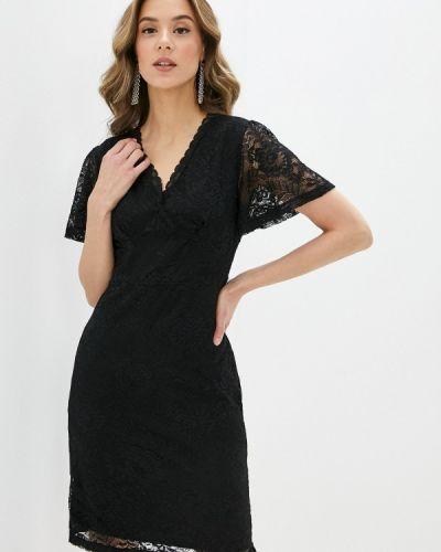Вечернее платье - черное Yumi