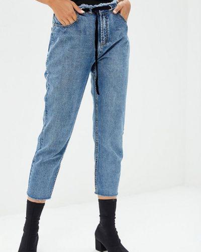 Голубые джинсы Incity