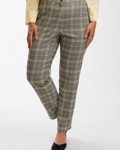 Классические брюки весенний Bonne Femme