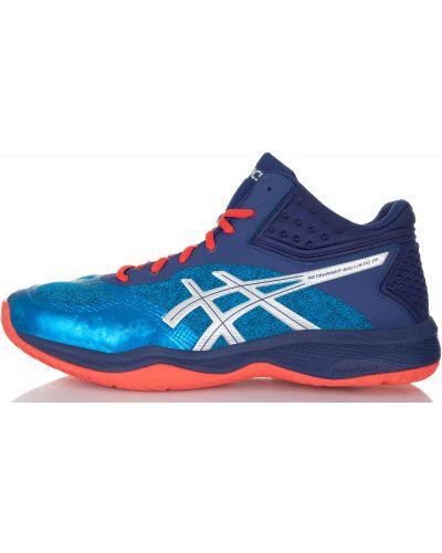 Кроссовки на шнуровке волейбольные Asics