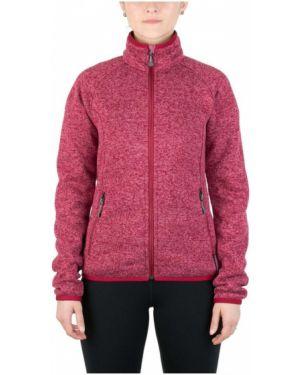 Утепленная куртка на молнии облегченная Red Fox