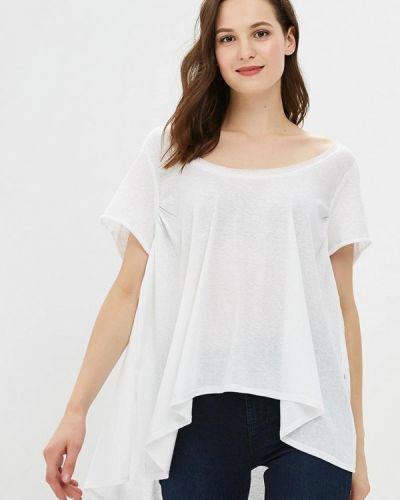 Белая футболка Free People