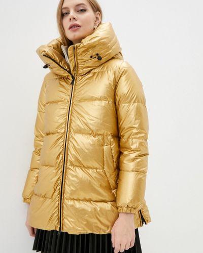Куртка золотая Add