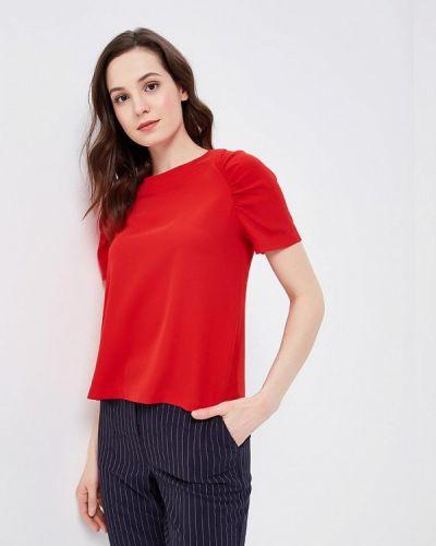 Красная блузка Imperial