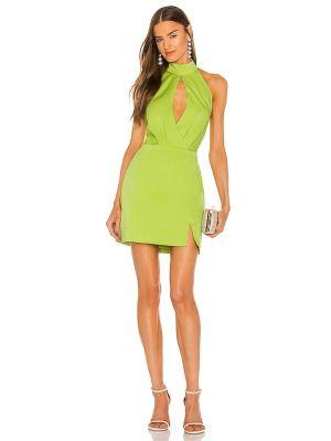 Деловое платье - зеленое Elliatt