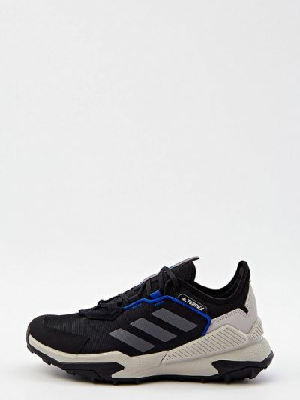 Низкие кроссовки - черные Adidas