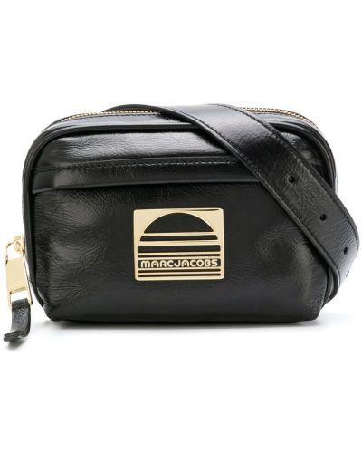 Поясная сумка спортивные с логотипом Marc Jacobs