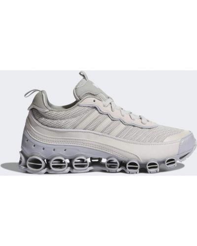 Повседневные серые кроссовки Adidas