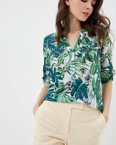 Блузка с длинным рукавом весенний Panda