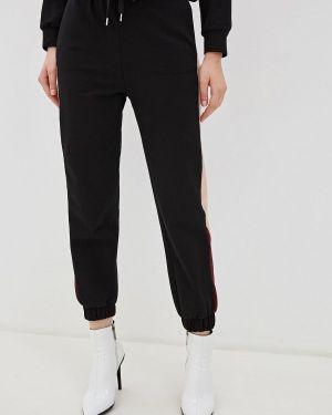 Черные спортивные брюки Imperial