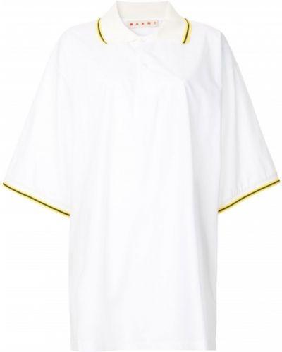 b35406019c15ab6 Женские рубашки с коротким рукавом Marni (Марни) - купить в интернет ...
