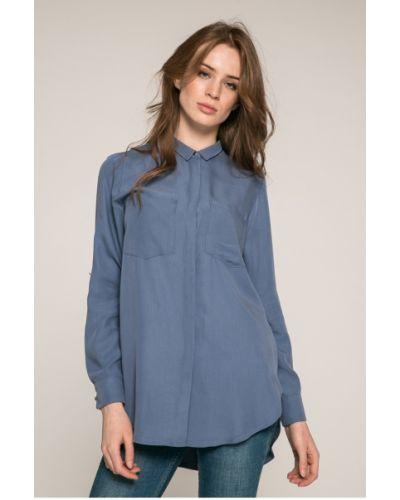 Блузка прямая классическая Answear