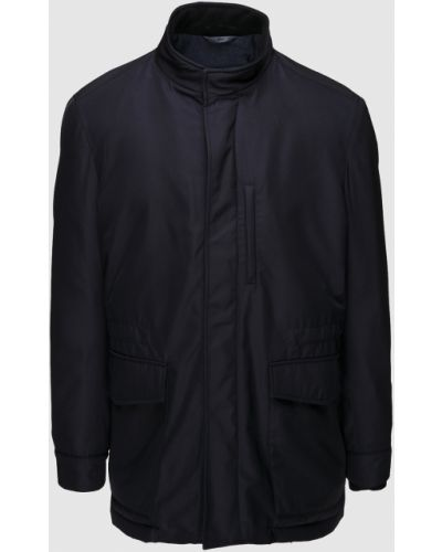 Куртка - синяя Brioni