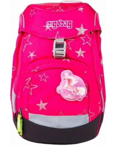 Różowy plecak Ergobag