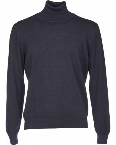 Szary sweter Tagliatore