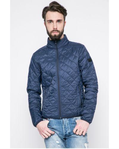 Утепленная куртка стеганая легкая Blend