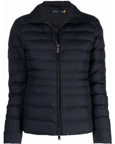 Стеганая куртка - черная Polo Ralph Lauren