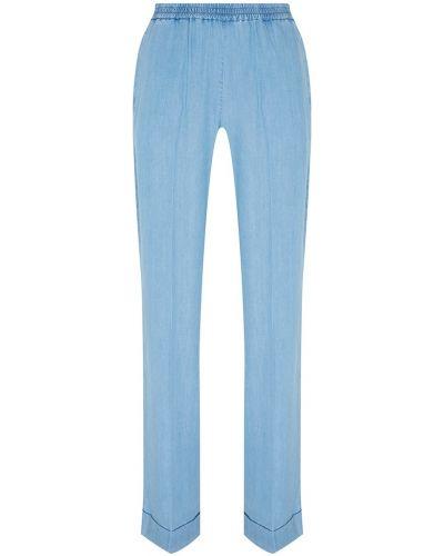 Свободные брюки американские Michael Kors Collection