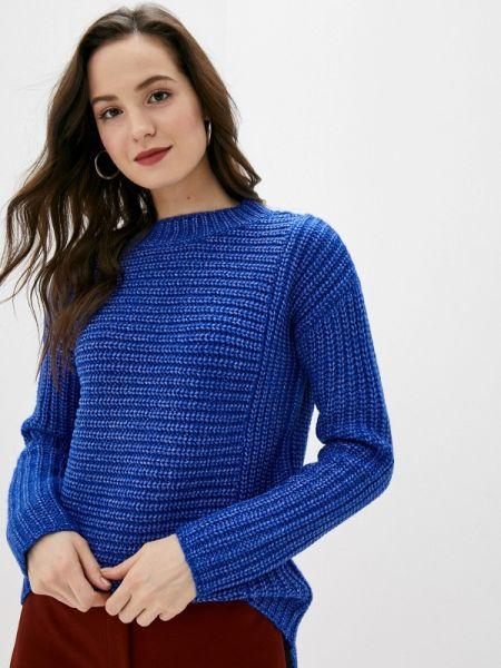 Синий свитер Gerry Weber
