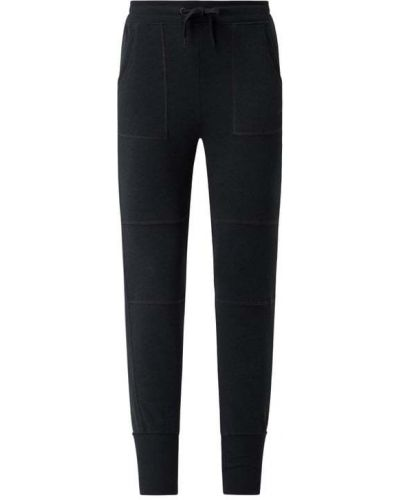 Spodnie dresowe bawełniane - czarne Only Play