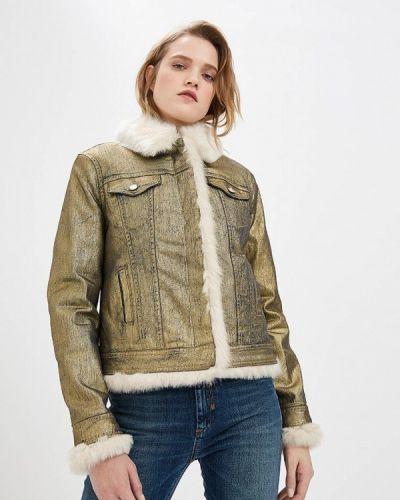Женские джинсовые куртки Liu Jo (Лиу Джо) - купить в интернет ... d9e4f96424149