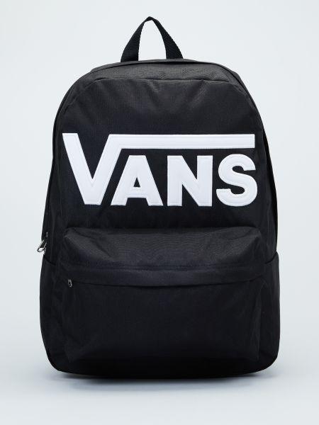 Повседневный рюкзак - черный Vans