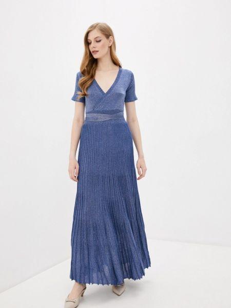 Платье - синее Care Of You
