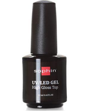 Топовое покрытие для ногтей Sophin