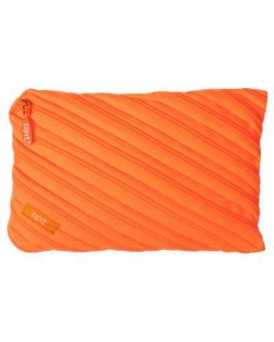 Оранжевая папка Zipit