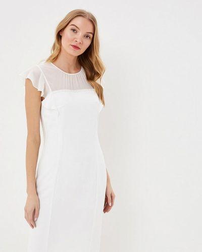 Вечернее платье - белое Lusio