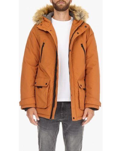 Утепленная куртка демисезонная осенняя Burton Menswear London