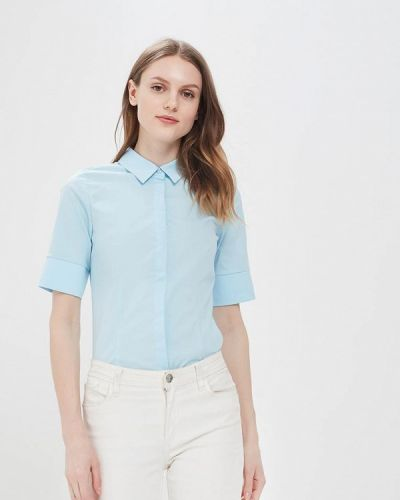 Голубая блузка Incity