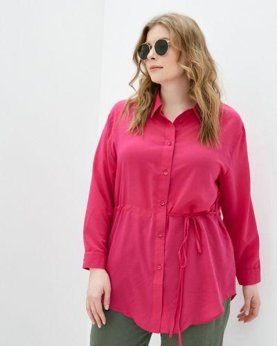 Розовая блузка Svesta