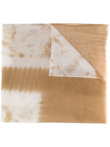 Кашемировый шарф Suzusan