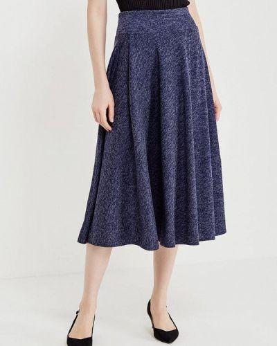 Синяя юбка Alina Assi