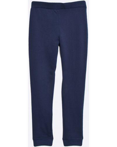 Spodnie czerwony Guess Jeans