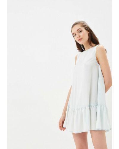 Прямое платье Femi Stories