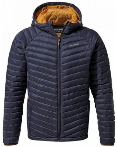 Куртка - синяя Craghoppers