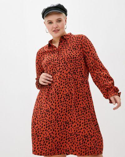 Платье - красное Studio Untold