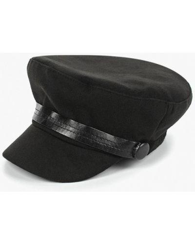 Черная кепка Modis
