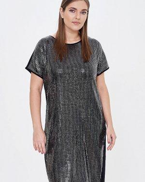 Вечернее платье - черное Lina