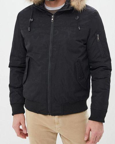 Зимняя куртка осенняя укороченная Vanzeer