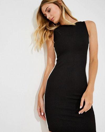 Черное платье весеннее French Connection