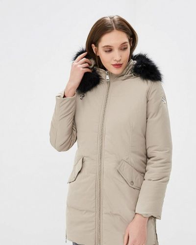 Зимняя куртка осенняя утепленная Camomilla Italia