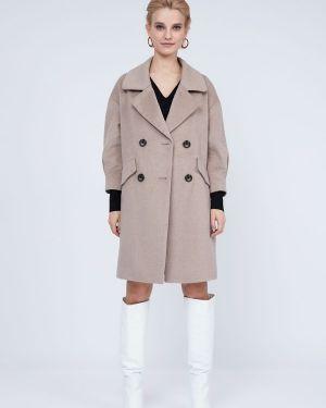 Пальто шерстяное пальто Zarina
